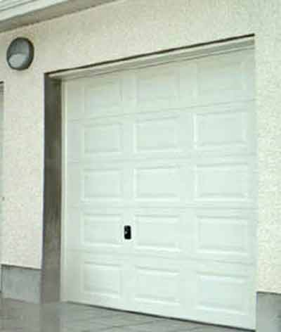 puertas garaje On puertas fuentes